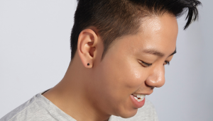 Ear Piercing Tips for Guys